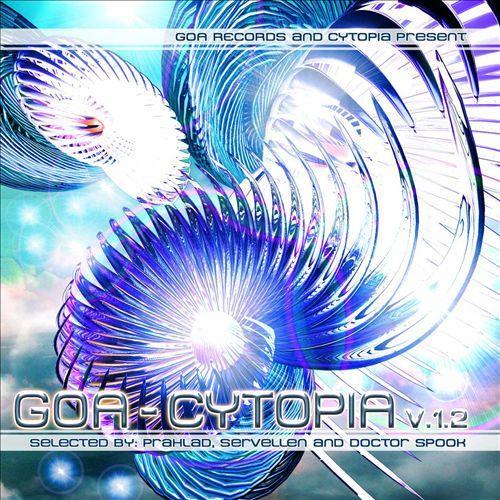 Goa-Cytopia, Vol. 1
