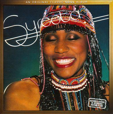 Syreeta [1980]