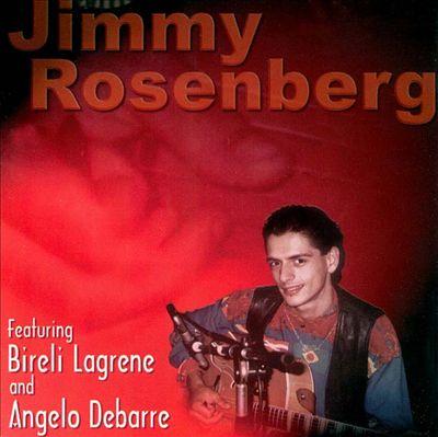 Hot Club Presents Jimmy Rosenberg