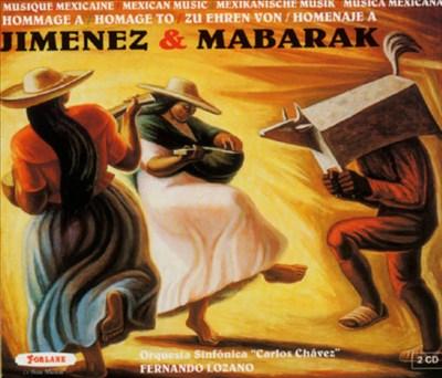 Homage To Jimenez and Mabarak