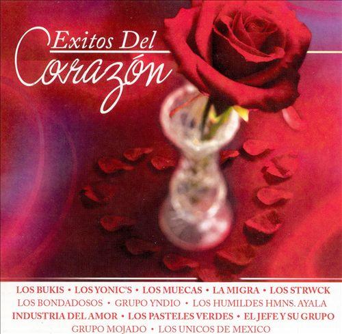 Los Exitos del Corazon