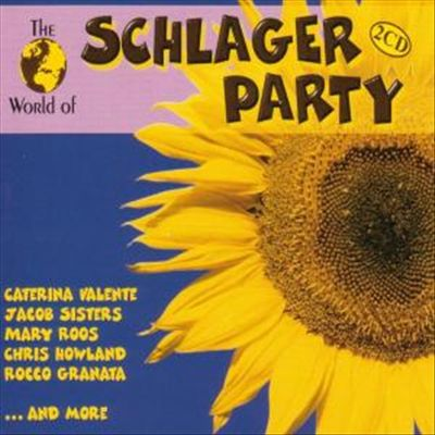 The World of Schlagerparty