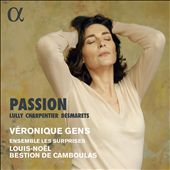 Passion: Lully, Charpentier,…