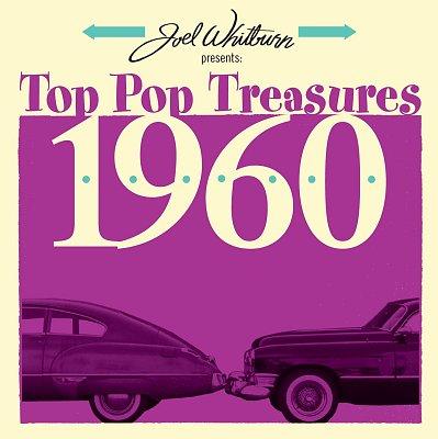 Joel Whitburn Presents: Top Pop Treasures 1960