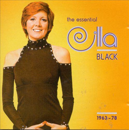 The Essential Cilla Black 1963-1978