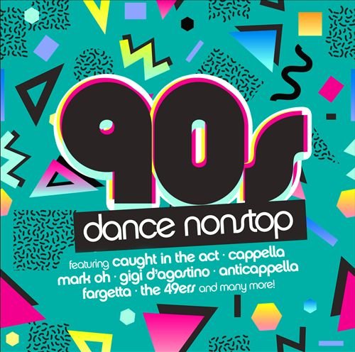 90s Dance Nonstop