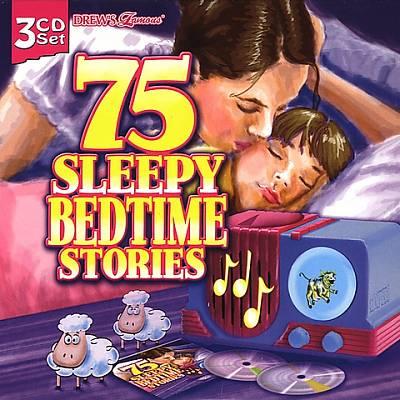 Drew's Famous 75 Sleepy Bedtime Stories
