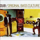 Dub: Original Bass Culture [Metro #1]