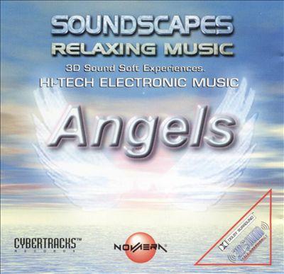 Angels [Cybertracks]