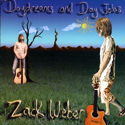 Daydreams and Dayjobs