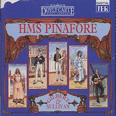 Gilbert & Sullivan: HMS Pinafore [2000]