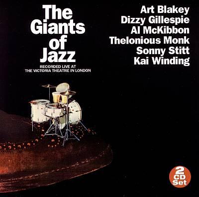 The Giants of Jazz