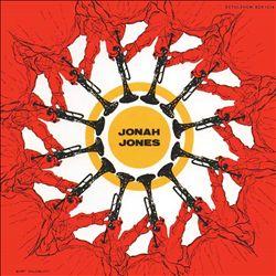 Jonah Jones Sextet