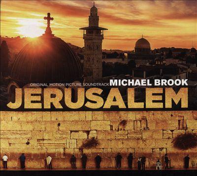 Jerusalem [Original Motion Picture Soundtrack]