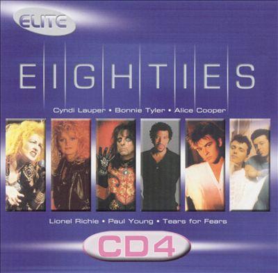 Eighties [Rajon CD 4]