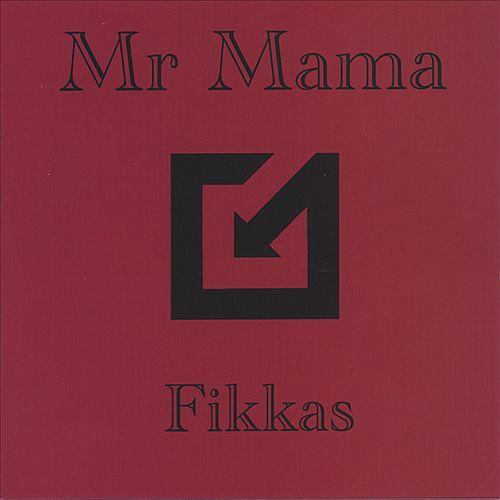 Fikkas