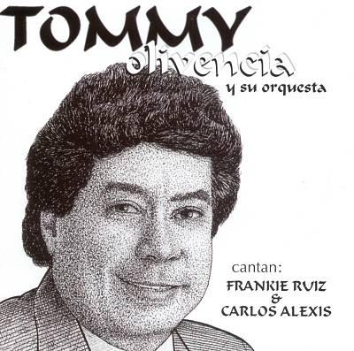 Cantan: Frankie Ruiz & Carlos Alexis