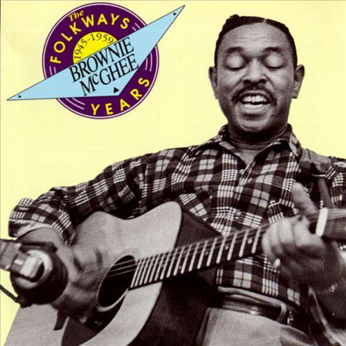 The Folkways Years (1945-1959)
