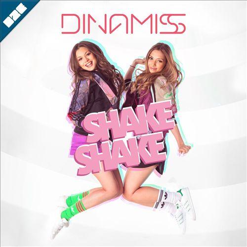 Shake Shake