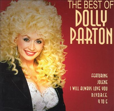 The Best of Dolly Parton [DJ Specialist]