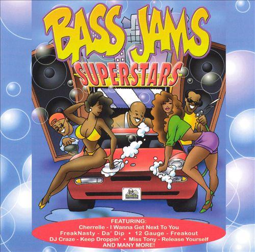 Bass Jams, Vol. 1