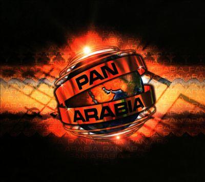 Pan Arabia