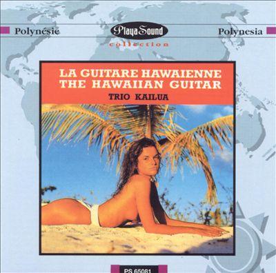 Hawaiian Guitar, Vol. 2