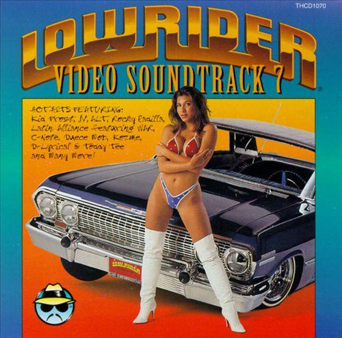 Lowrider Video Soundtrack, Vol. 7
