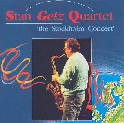 The Stockholm Concert