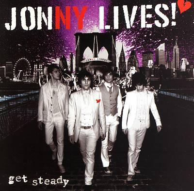 Get Steady