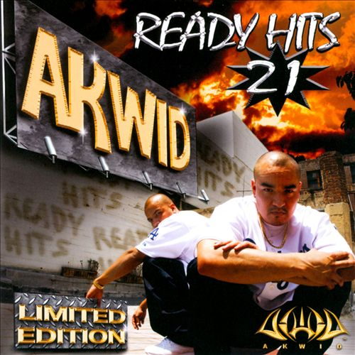 Limited Edition: 21 Ready Hits