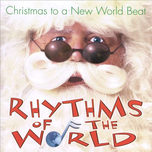Rhythms of the World [BCI]
