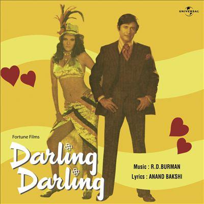 Darling Darling [Original Soundtrack]