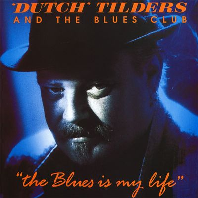 The Blues Is My Life