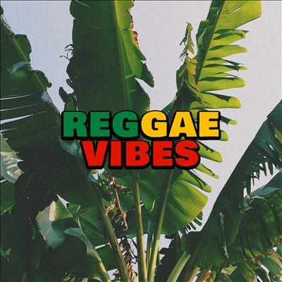 Reggae Vibes [Universal]