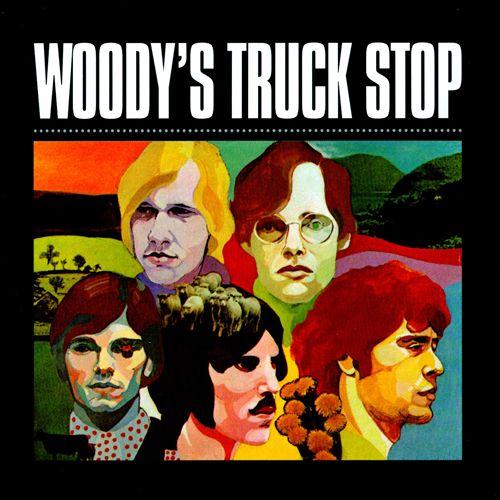 Woody's Truck Stop