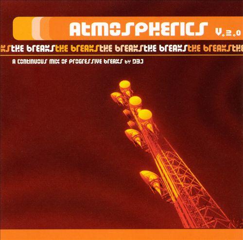 Atmospherics V. 2.0