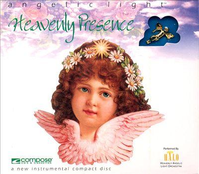 Heavenly Presence