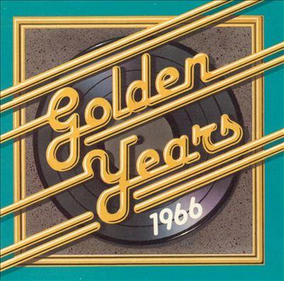 Golden Years: 1966