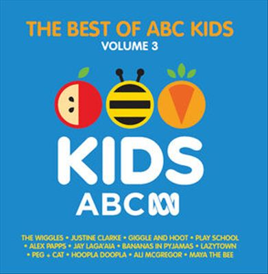 The Best of ABC for Kids, Vol. 3