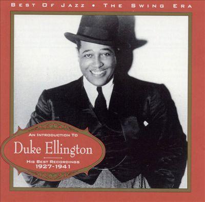 Duke Ellington [Jazz Panorama]