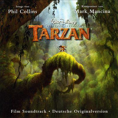 Tarzan [German Version]