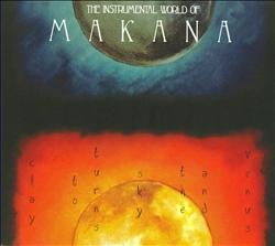 Venus and the Sky Turns to Clay: The Instrumental World of Makana