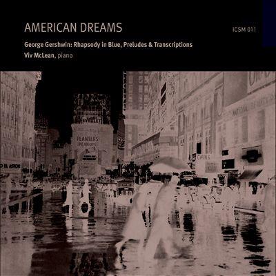 American Dreams: George Gershwin