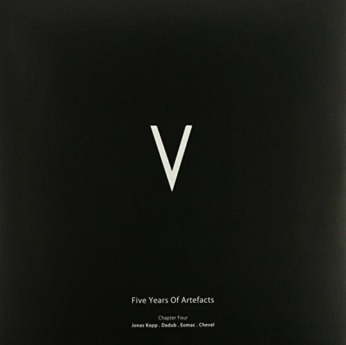 V: Five Years of Artefacts-Chapter Four