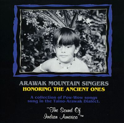 Honoring the Ancient Ones
