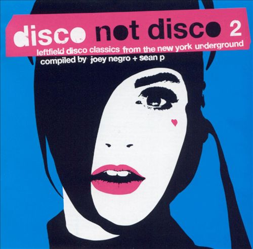 Disco Not Disco 2