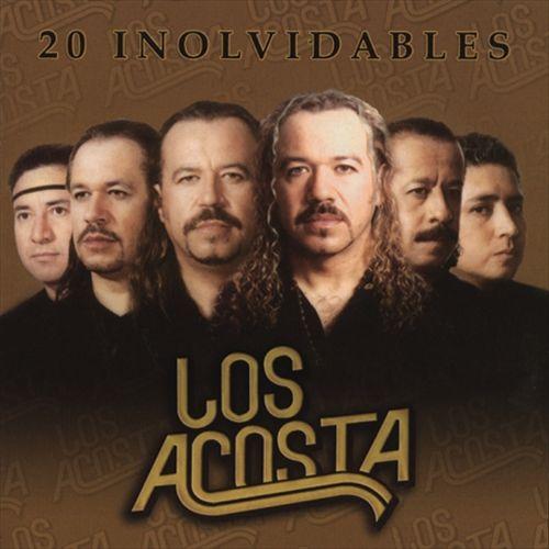 20 Inolvidables