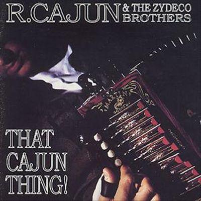 That Cajun Thing!