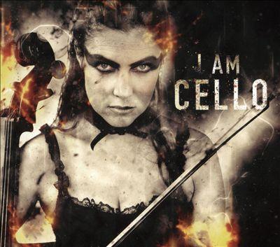I Am Cello